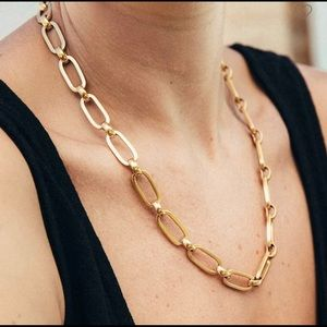Maven magnetic necklace hardly warn